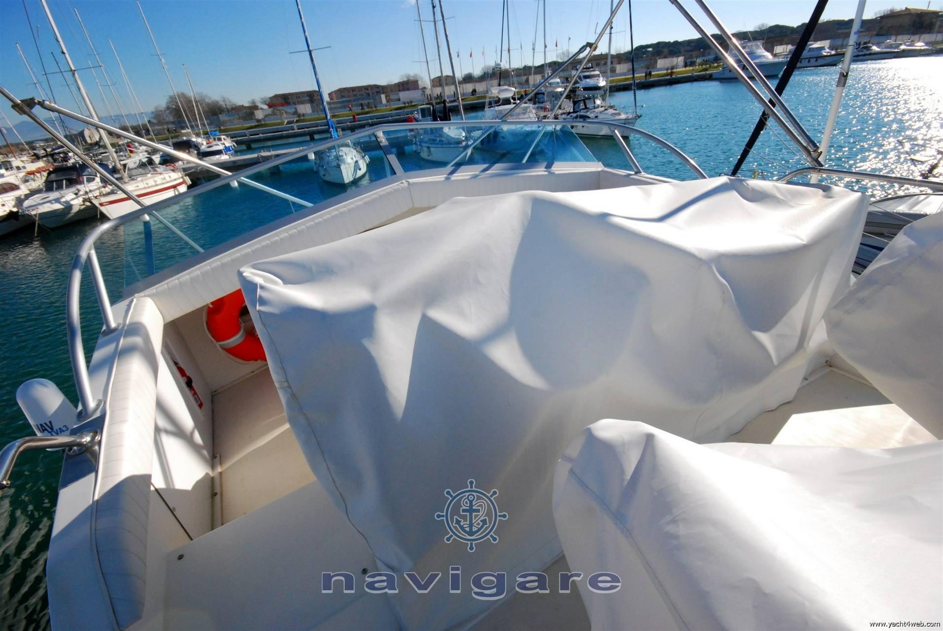 Bertram Yacht 33 fbc seconda serie Barco de motor usado para venta