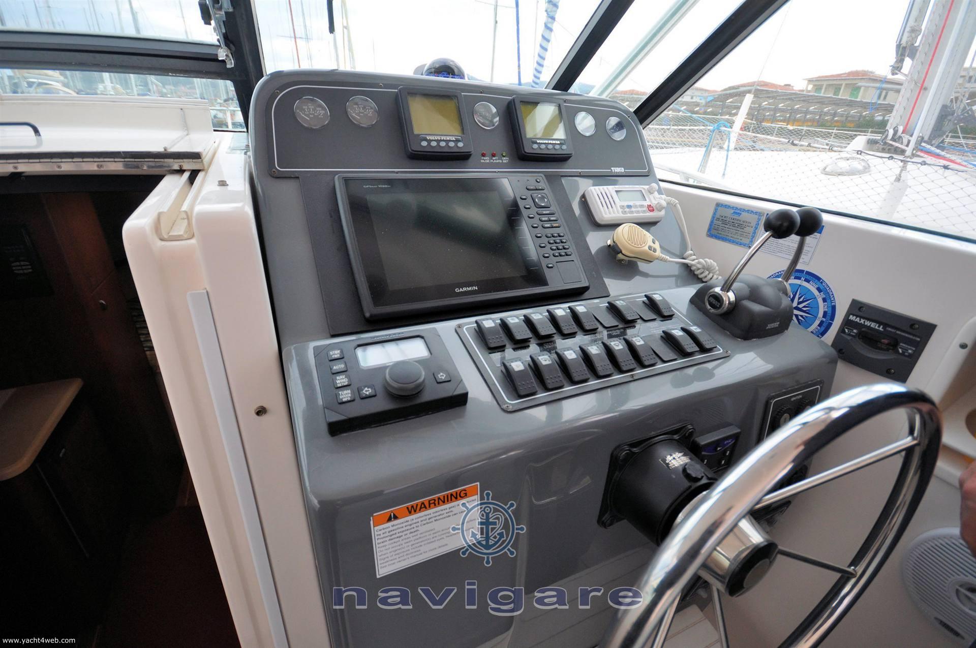 Tiara Yachts 2900 open Motoryacht