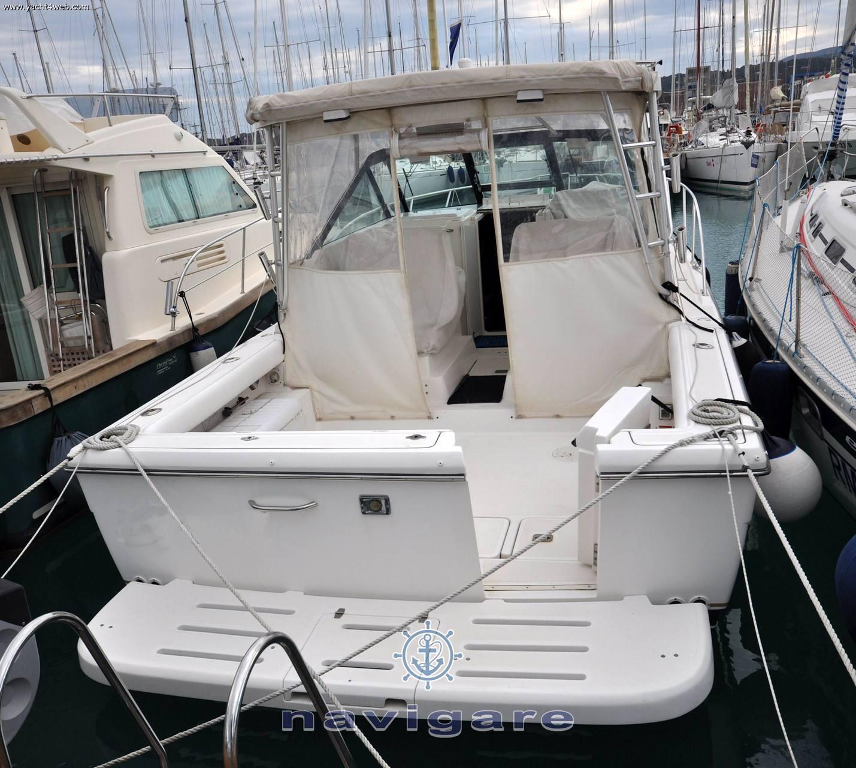 Tiara Yachts 2900 open usato