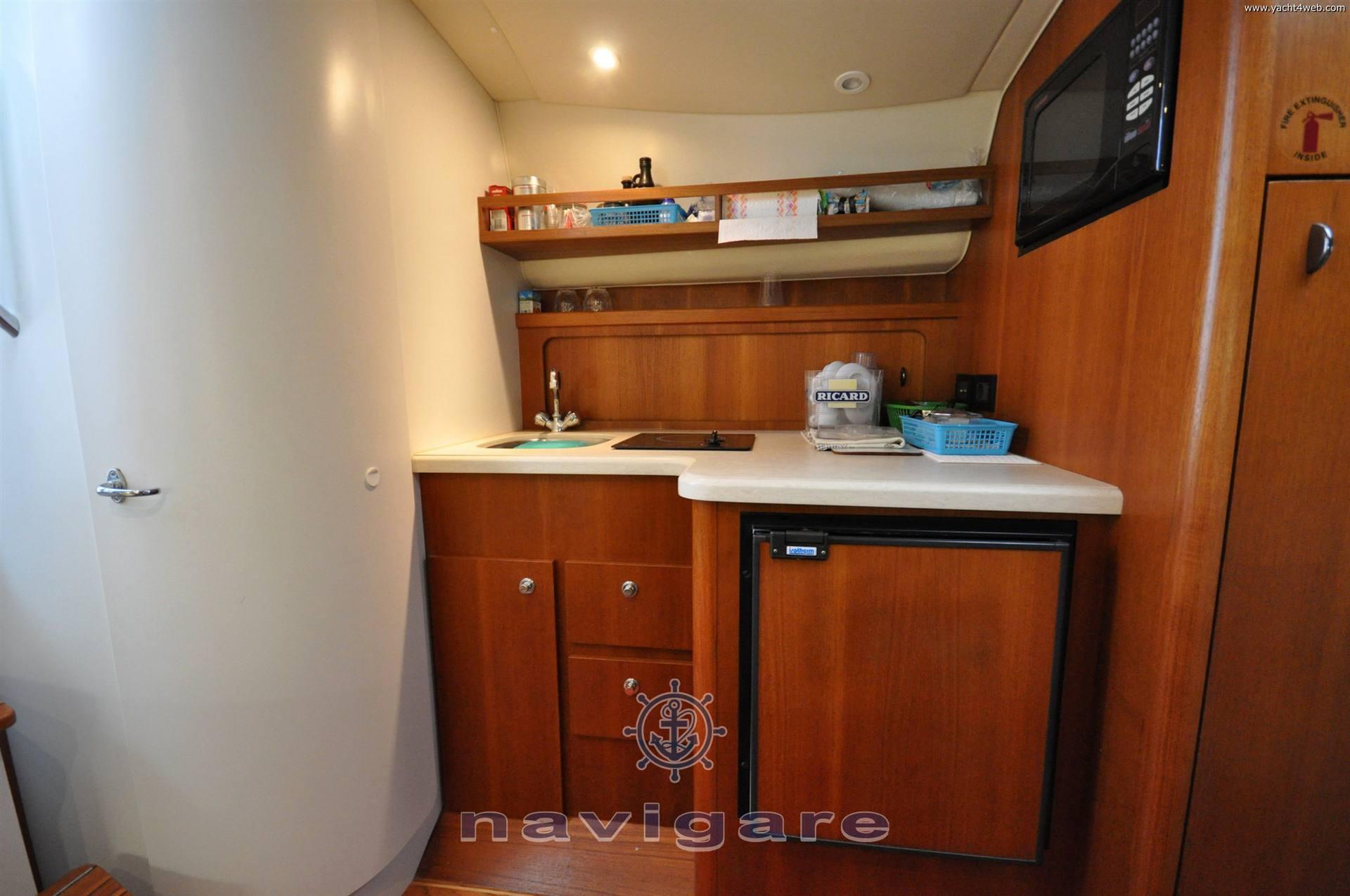 Tiara Yachts 2900 open 0
