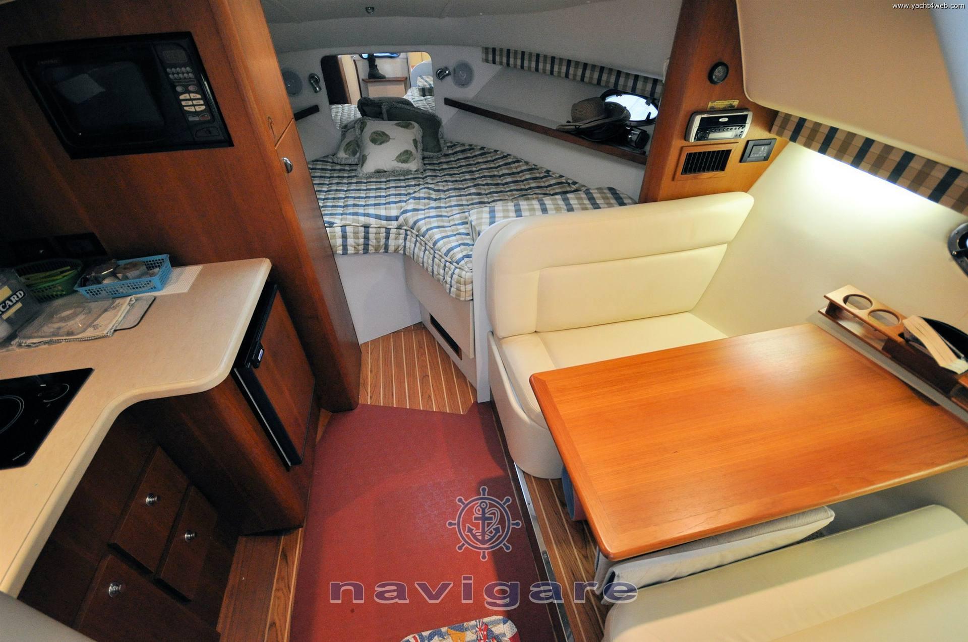 Tiara Yachts 2900 open Barca a motore usata in vendita