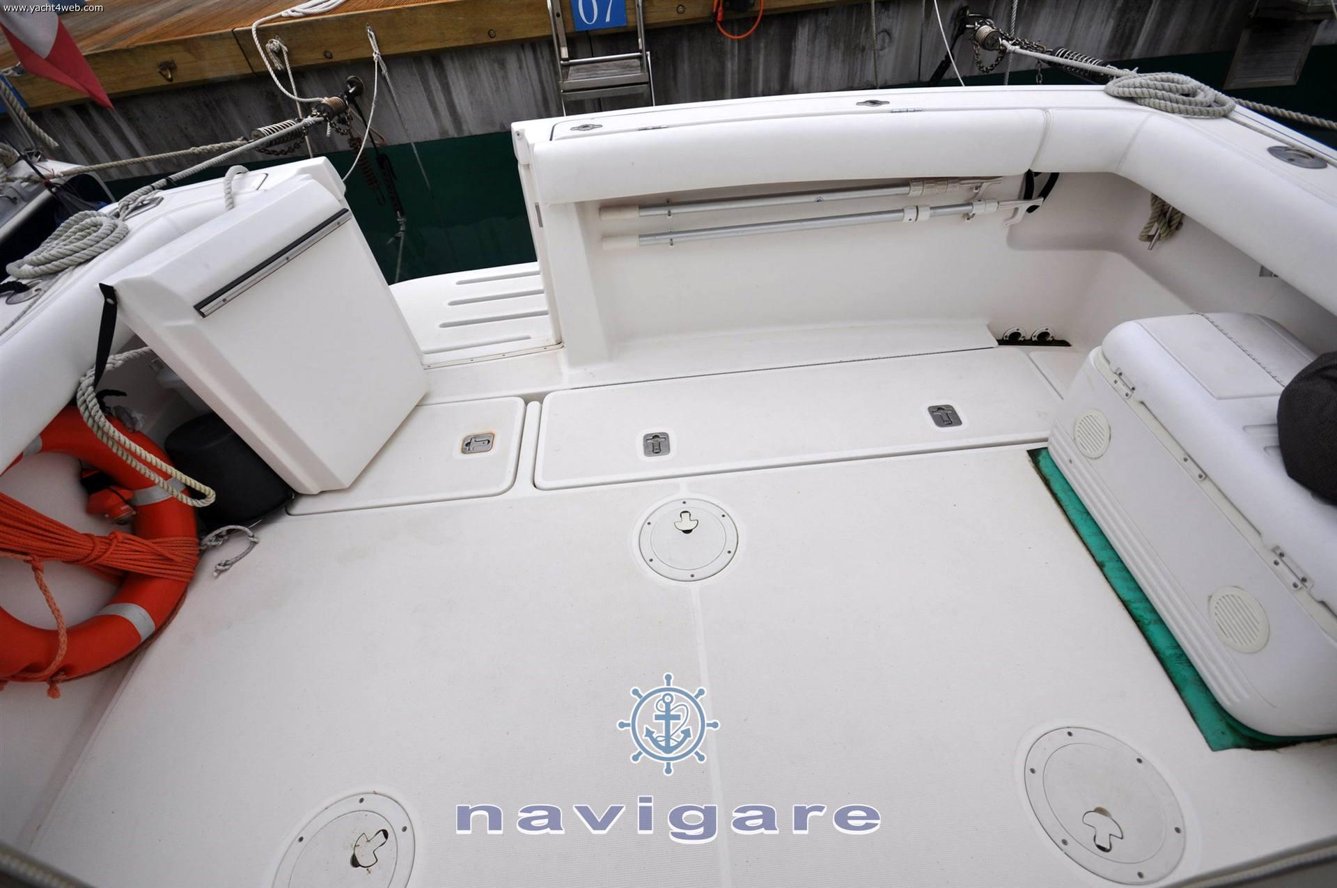 Tiara Yachts 2900 open barca a motore