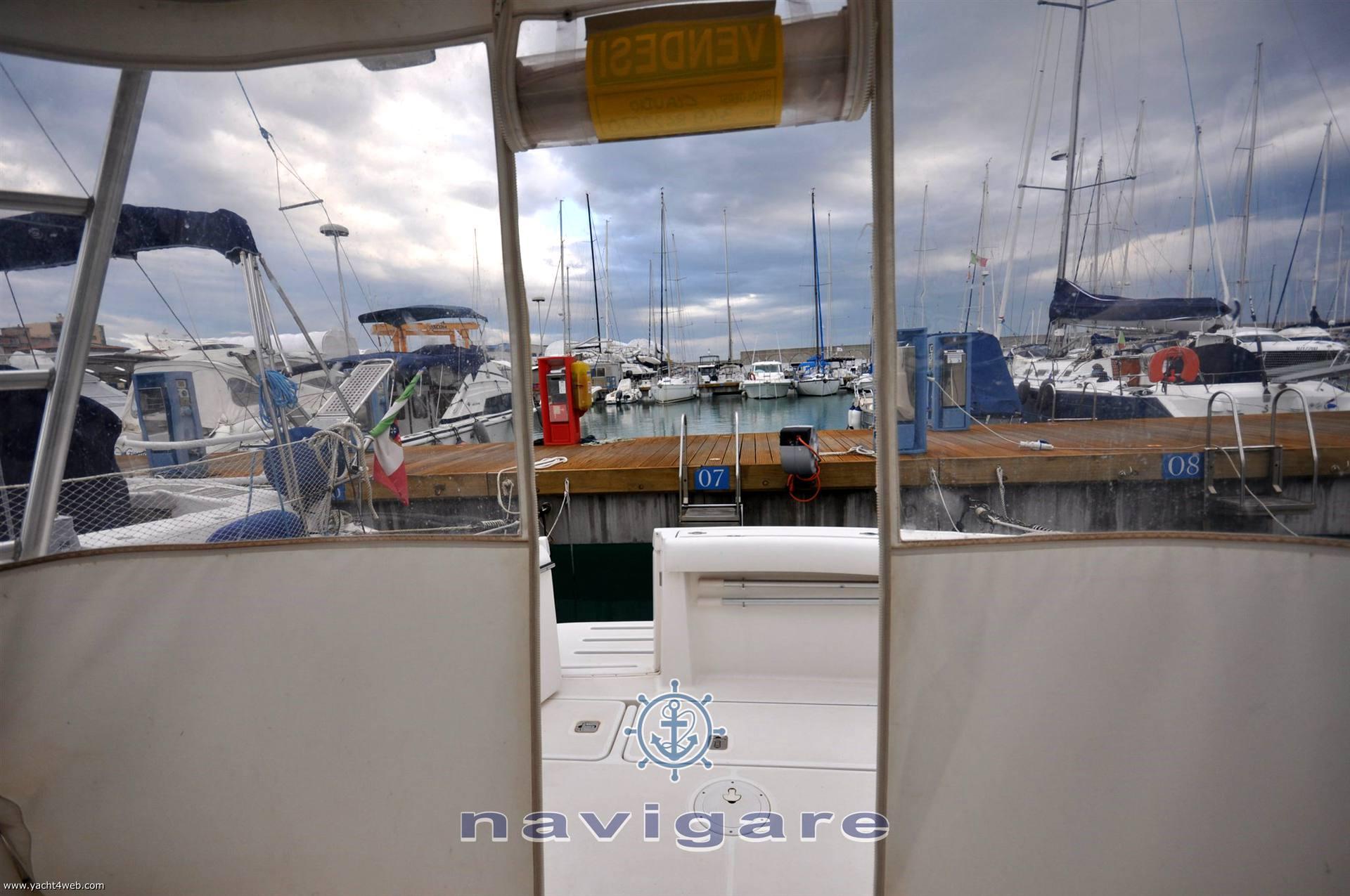 Tiara Yachts 2900 open Motoryacht usato