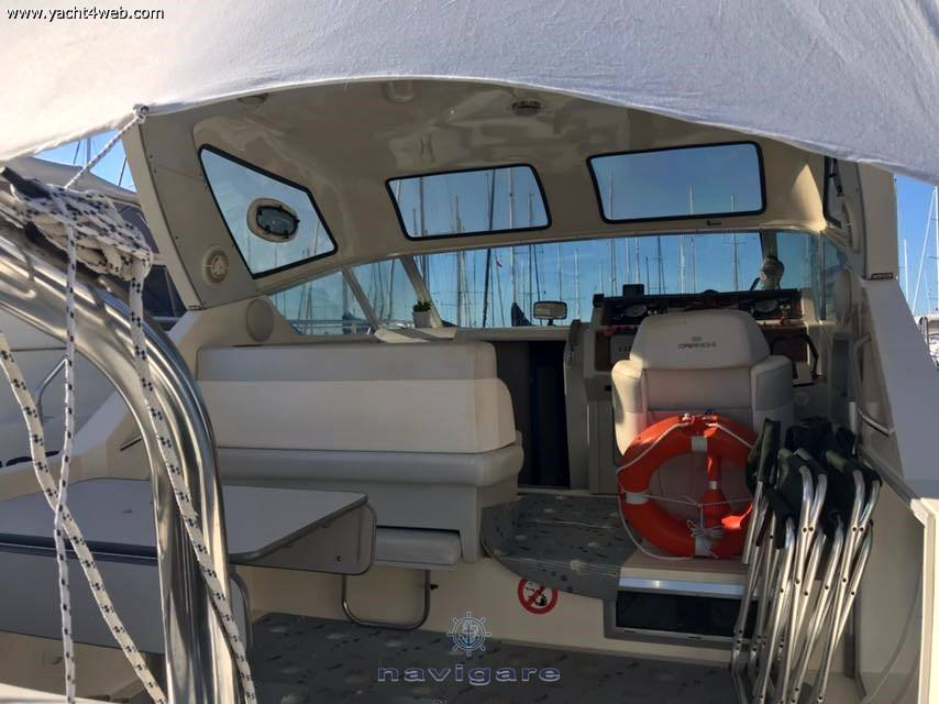 Cranchi Cruiser 32 bateau à moteur
