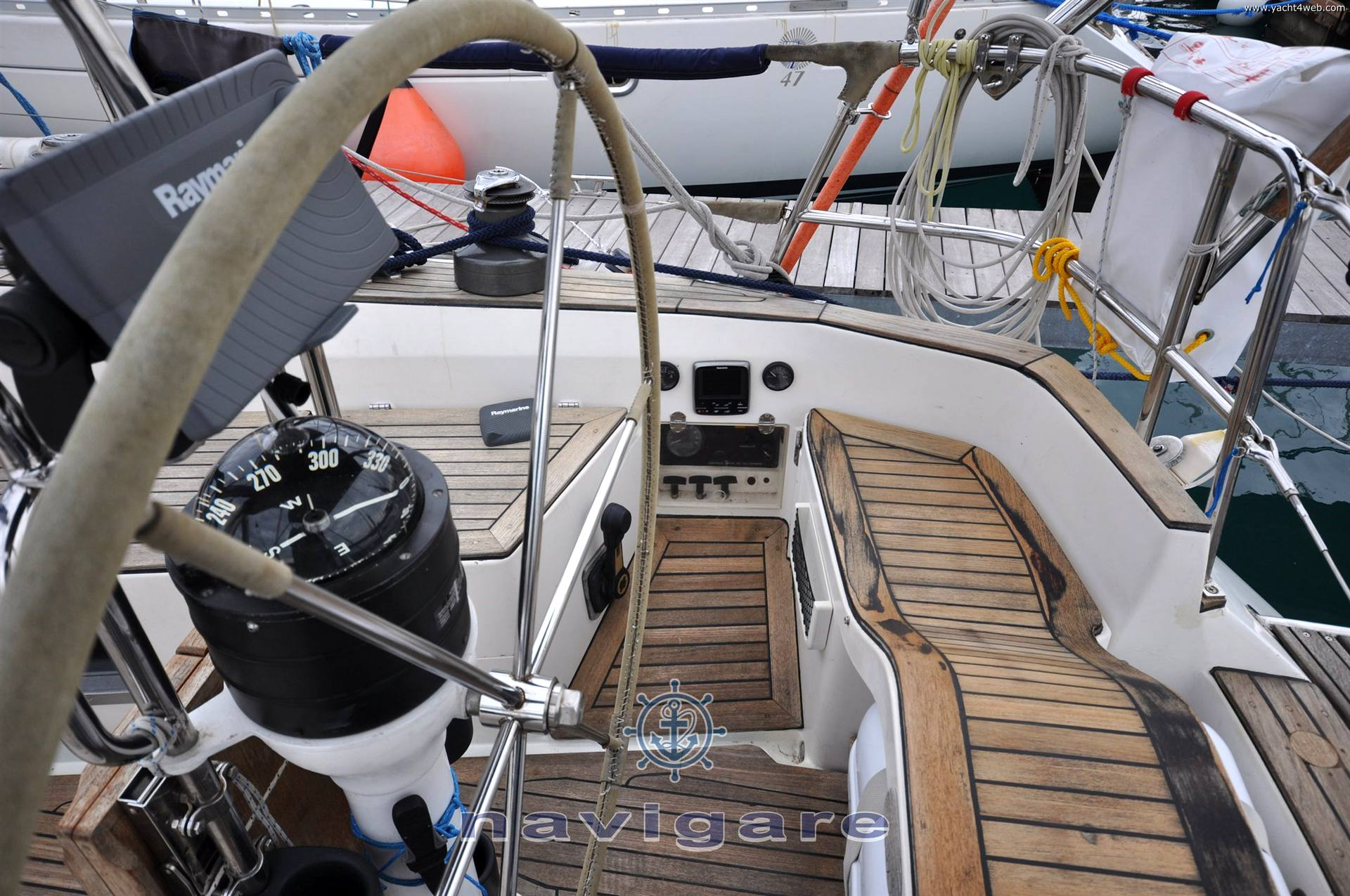 Baltic Yachts Baltic 38 dp 0