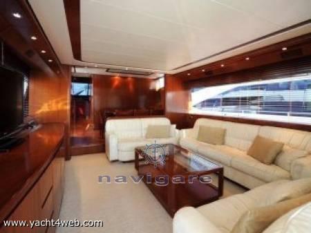 Sanlorenzo Sl 72 Motor yacht
