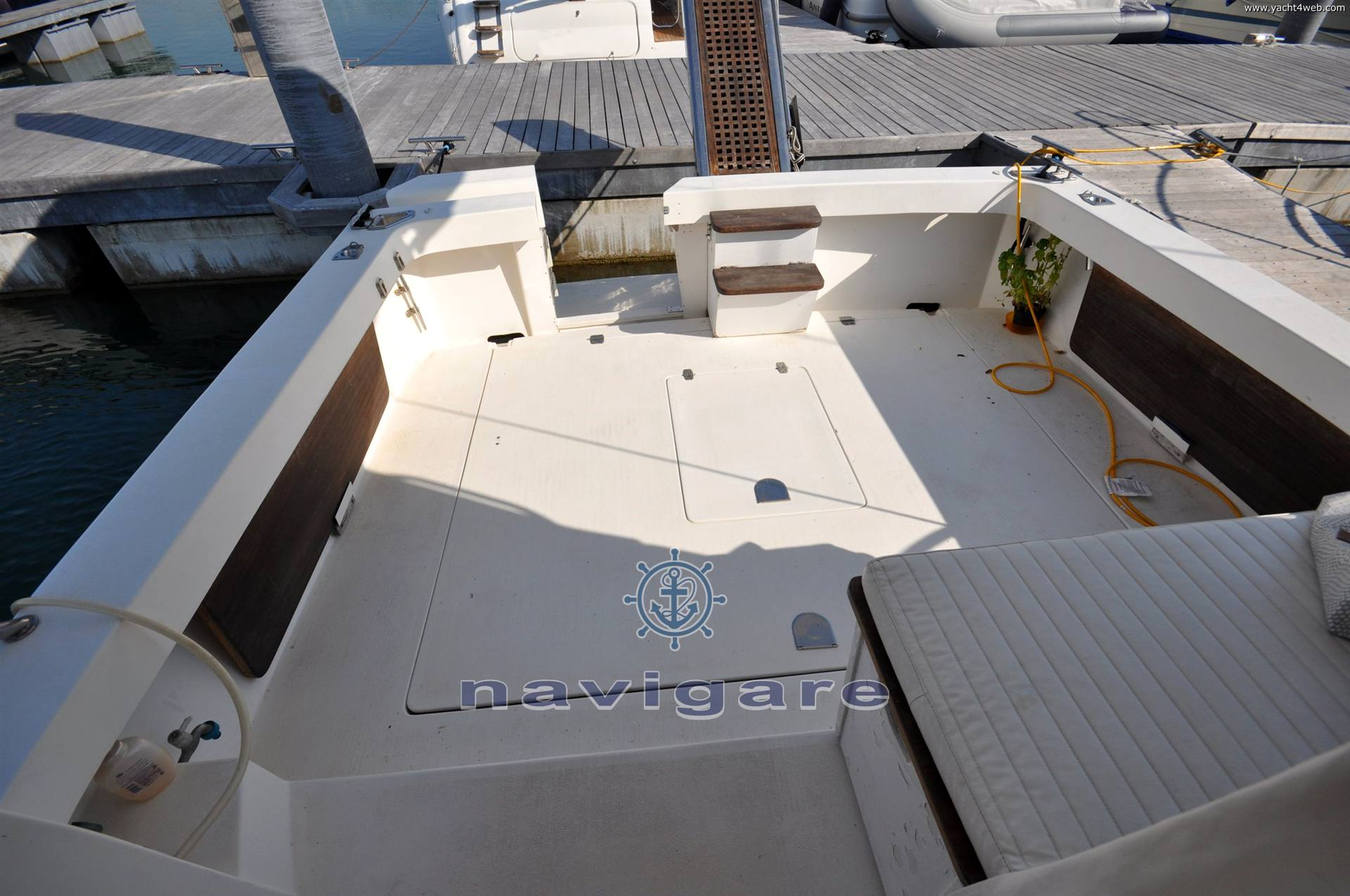 Plastik Space 310 cruiser Motor yacht