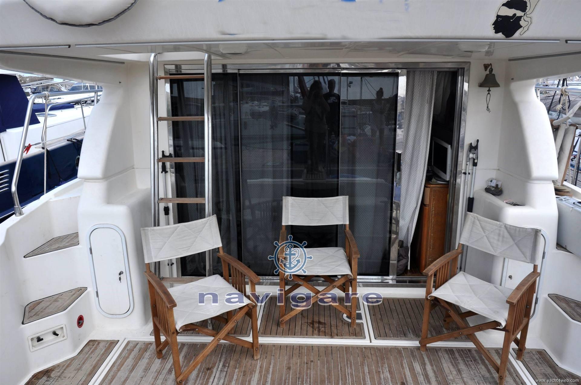 Azimut Az 43 Barca a motore usata in vendita