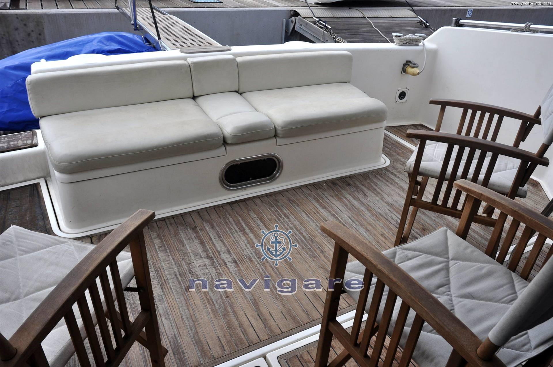 Azimut Az 43 Motoryacht