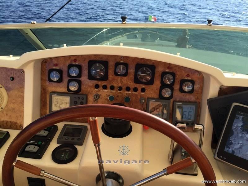 Astondoa A 72 glx Motor yacht used