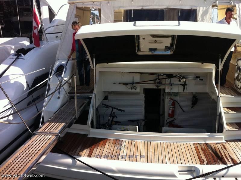 Astondoa A 72 glx motor boat