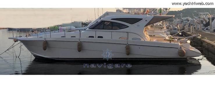 Cayman 43 wa Barca a motore usata in vendita