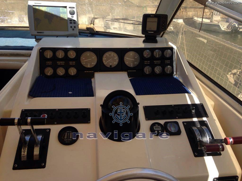 Mochi Craft 33 open Motor yacht