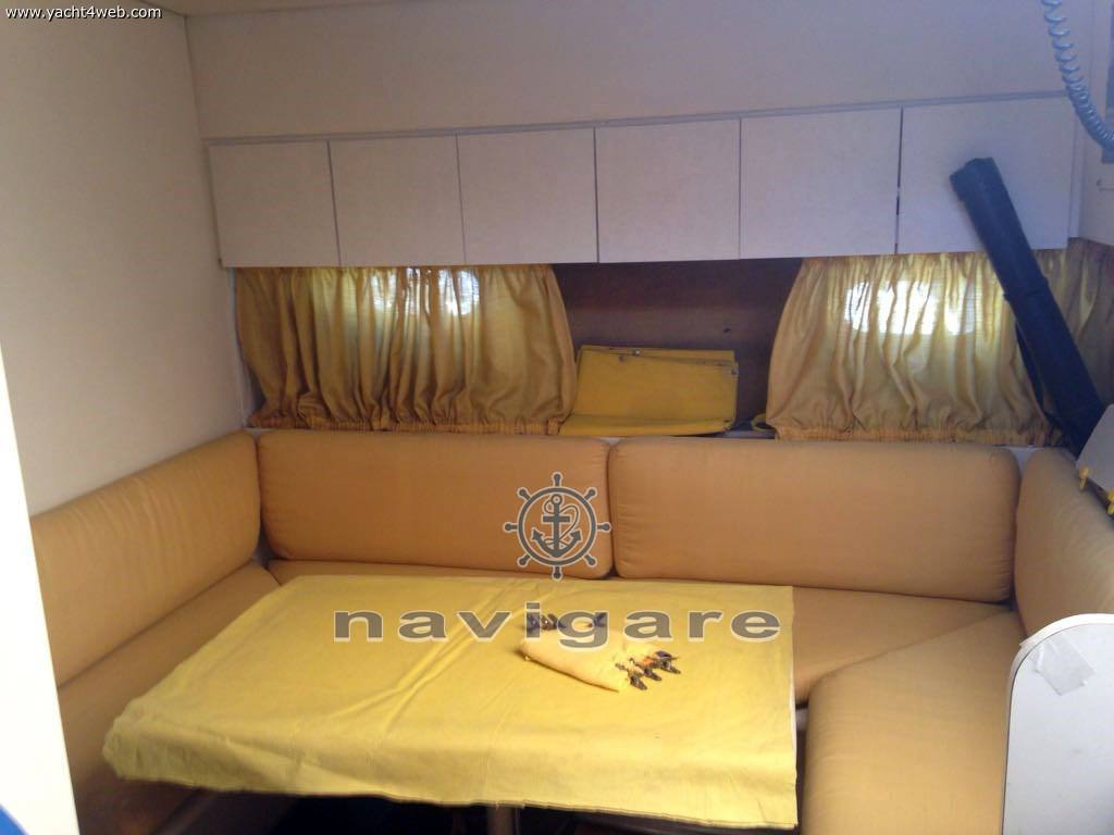 Mochi Craft 33 open Motor boat used for sale