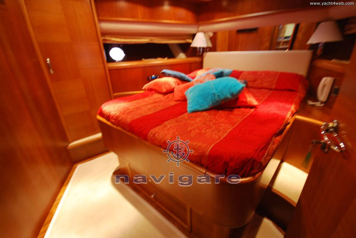 Cayman 62 cyber fly barco a motor