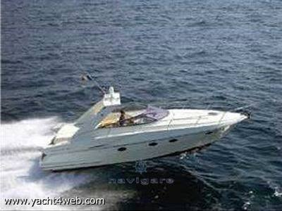 Marine International Exclusiv 39 Motor boat used for sale