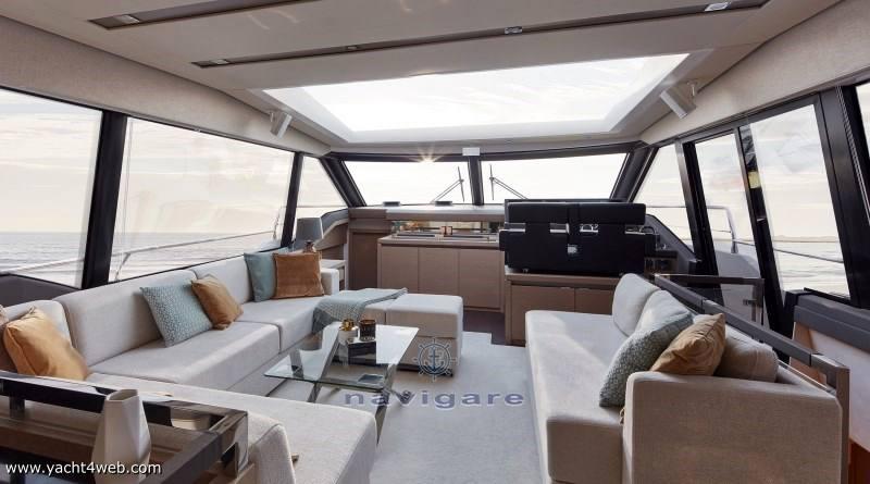 Prestige 680 s Motoryacht