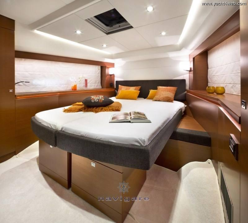 Prestige 560 fly Motoryacht nuovo