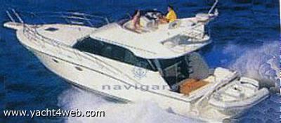 Uniesse Marine Uniesse 42 fly Yacht à moteur