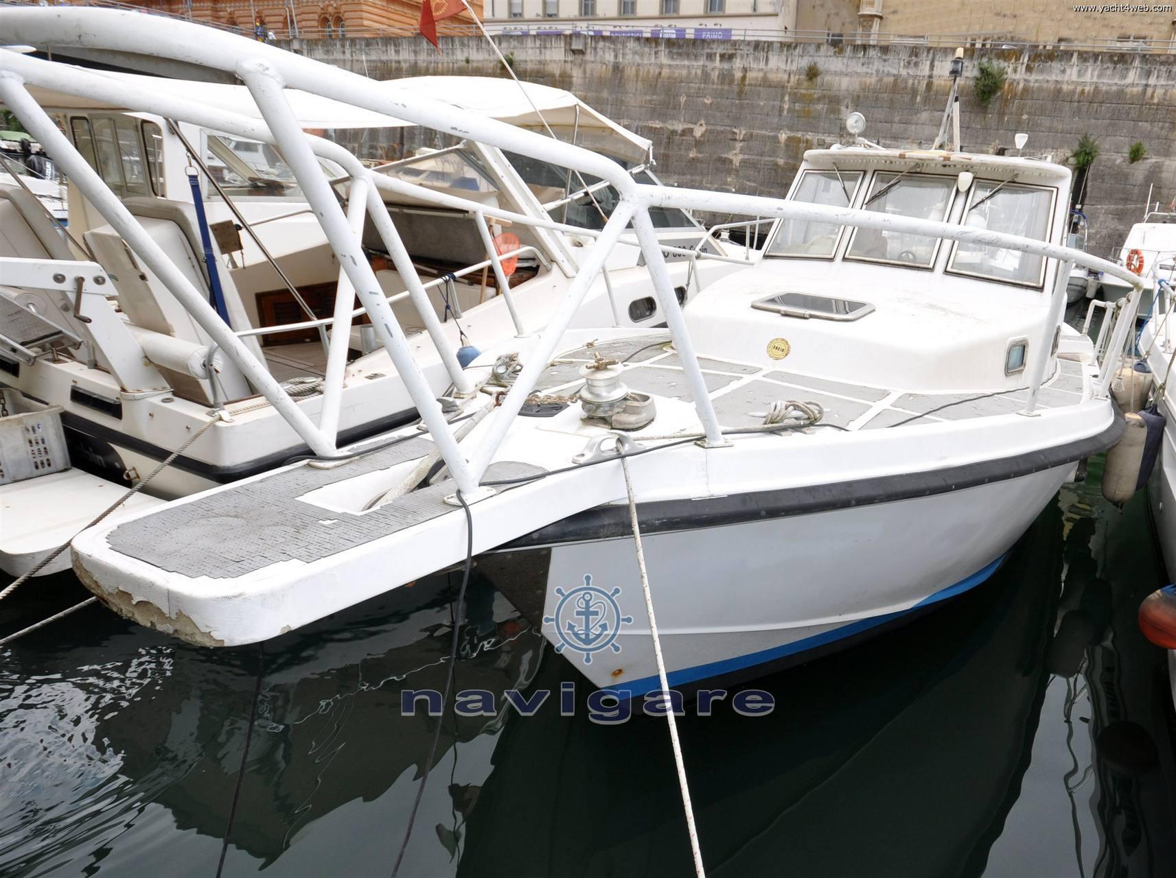 Catarsi Calafuria 98 Bateau à moteur nouveau en vente