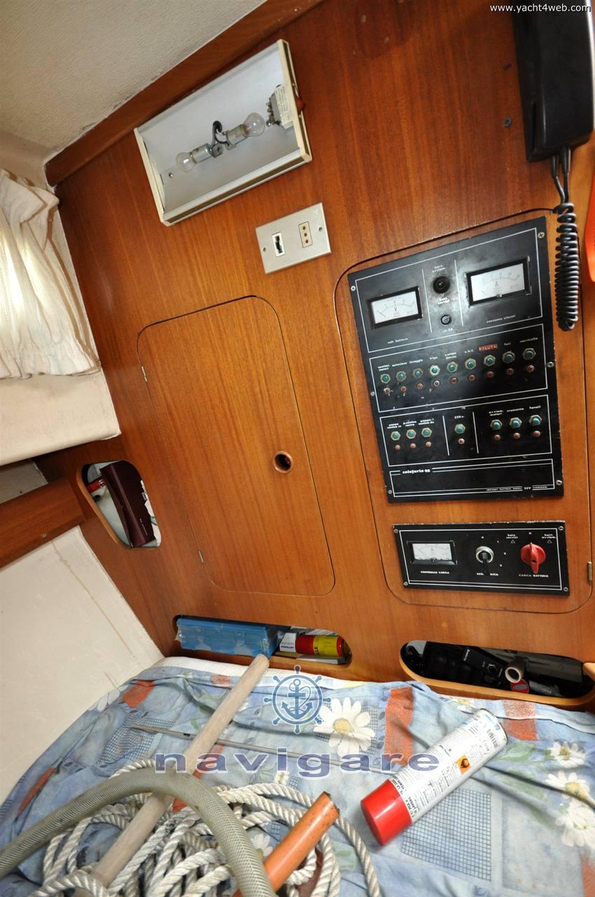 Catarsi Calafuria 98 bateau à moteur