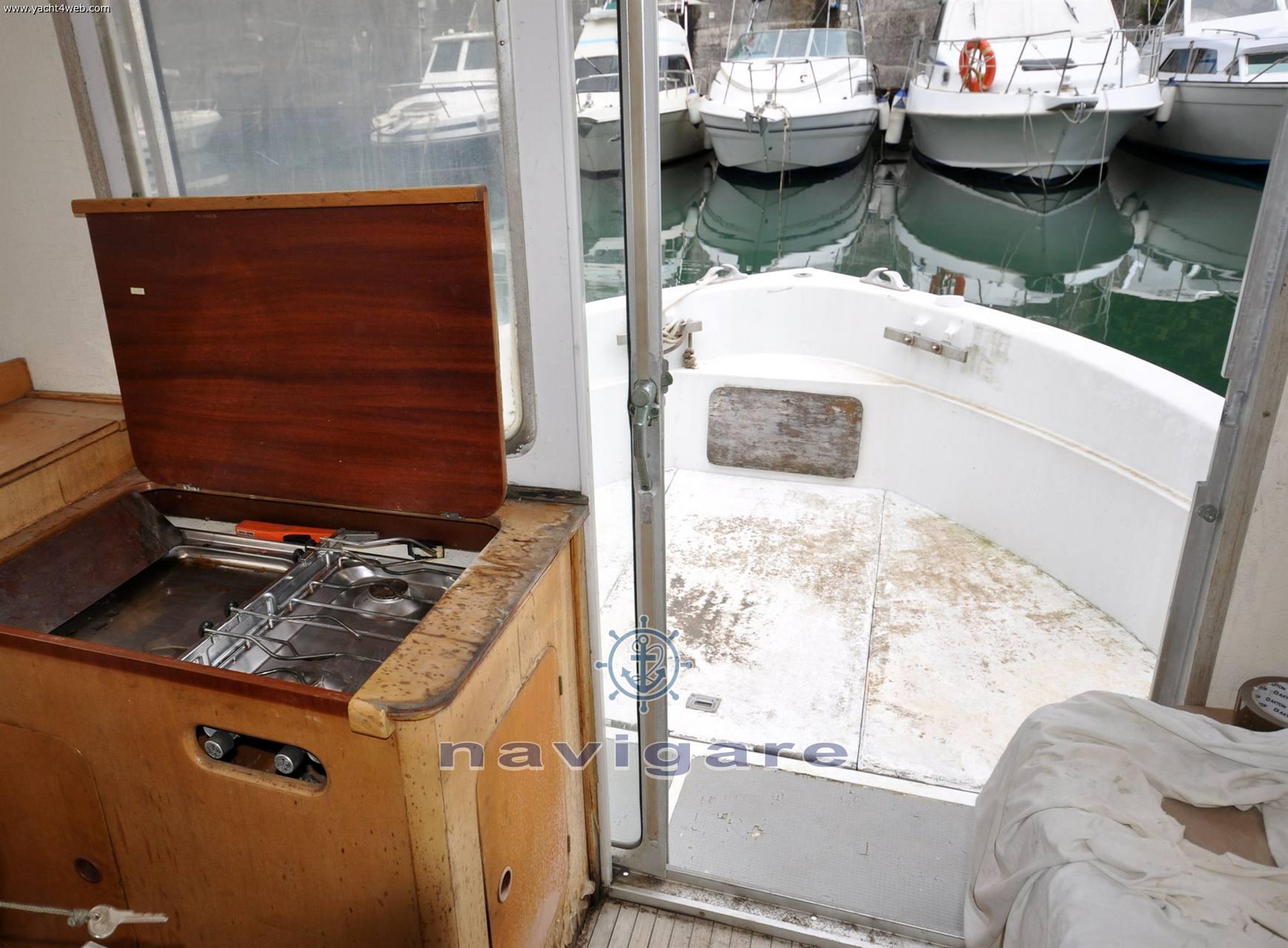 Catarsi Calafuria 98 Yacht à moteur occasion