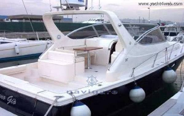 Cantiere Gregorini Di max 37 open Motoryacht