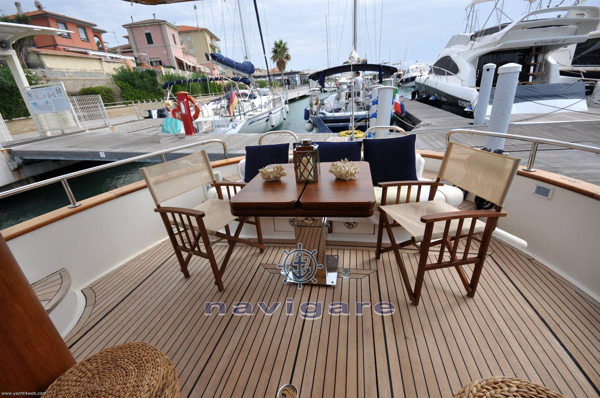 Apreamare 45 confort Motor yacht