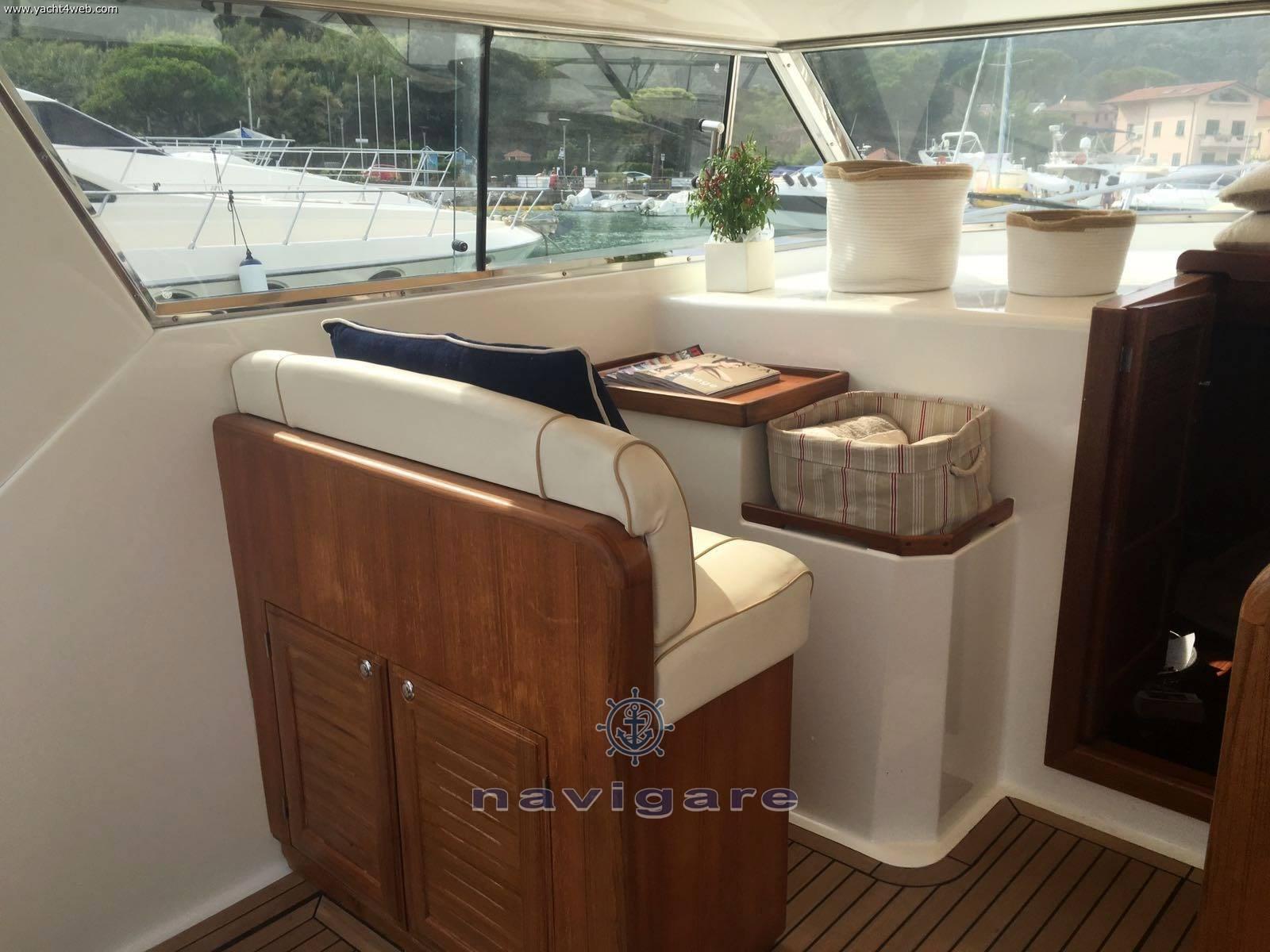 Apreamare 45 confort motor boat