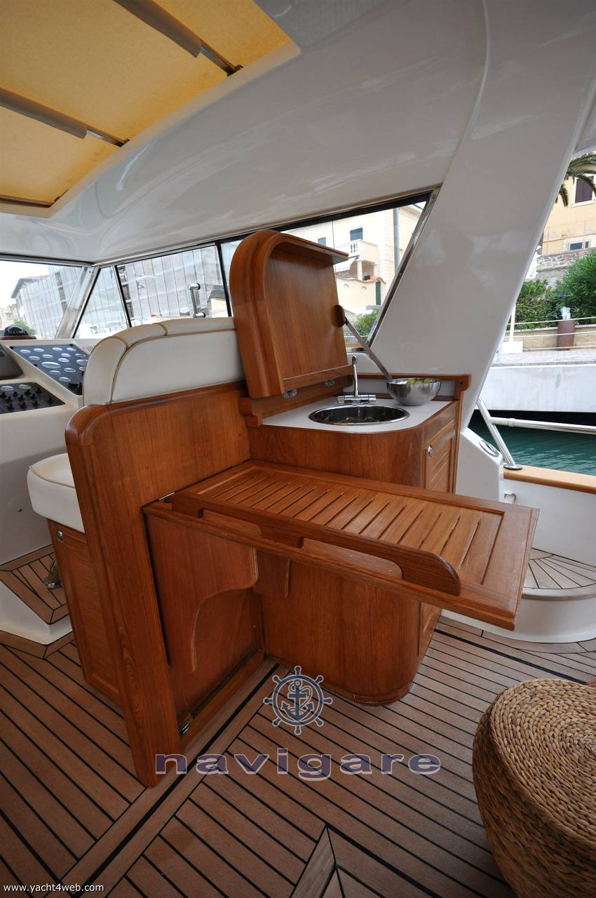 Apreamare 45 confort Motor yacht used