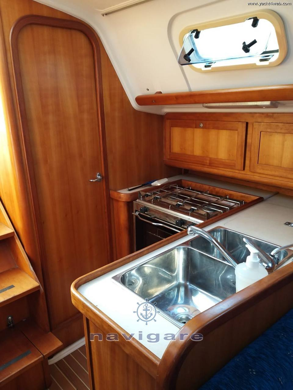 Comar Comet 33 s Sailing boat used for sale