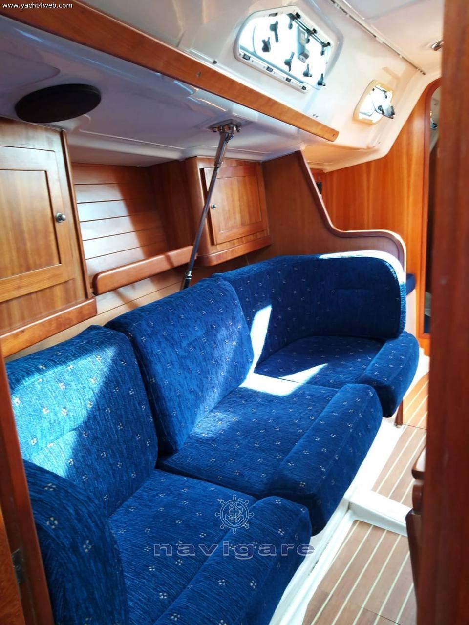 Comar Comet 33 s sailing boat