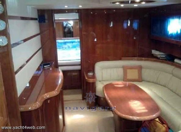 Cayman 55 w.a. ( hard top ) Motor yacht