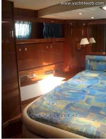 Cayman 55 w.a. ( hard top ) Motor boat used for sale