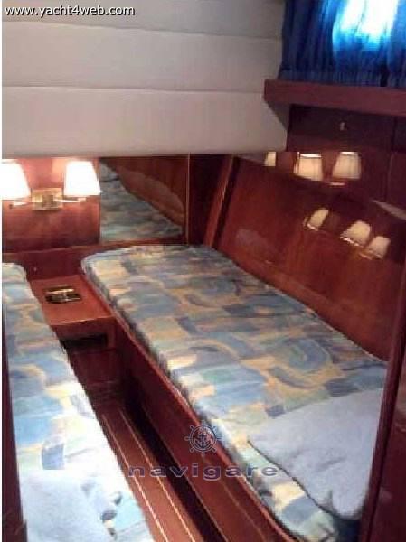 Cayman 55 w.a. ( hard top ) motor boat