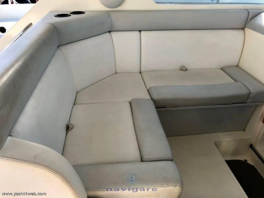 Cranchi Cruiser 32 - Photo Not categorized 19