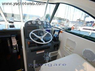 Pursuit 3370 3370 offshore