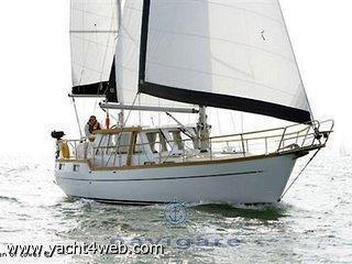 Nauticat 38' ketch