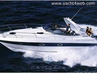 Bavaria Bmb 32 day cruiser