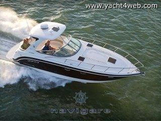Chaparral Signature 350