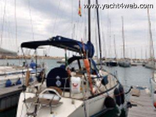 Baltic yachts Baltic 38 dp