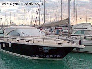 Cayman 38 w.a.