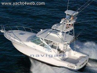 Cabo 38 express