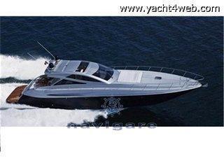 Alfamarine 60 hard top USATA
