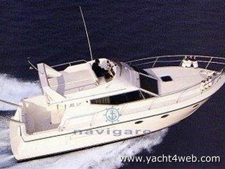 Azimut Yachts Az 37