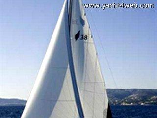Bavaria Cruiser 38 ̸ 2008