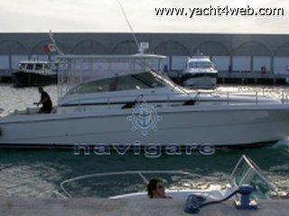 Cayman Yachts 40 w.a. hard top