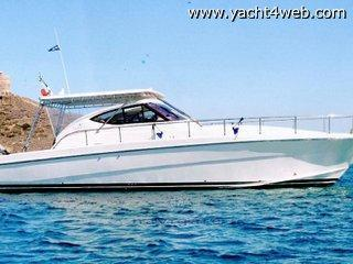 Cayman Yachts 43 wa
