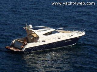 Cayman Yachts 48 w.a. USATA