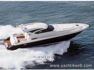 Cayman Yachts 52 w.a. USATA